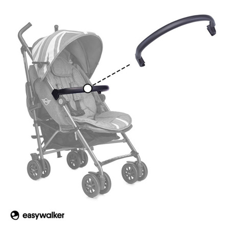 Pałąk do wózka spacerowego / spacerówki uniwersalny Peat, Easywalker
