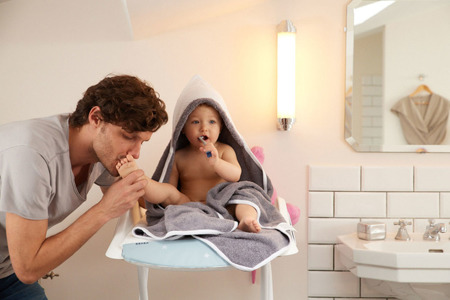 """Przewijak dla niemowląt """"Camele'o"""" Mineral + materacyk PCV i szufladki, Beaba"""