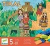 Gra planszowa taktyczna dla dzieci TIKAL, 5 lat +, DJECO DJ08400